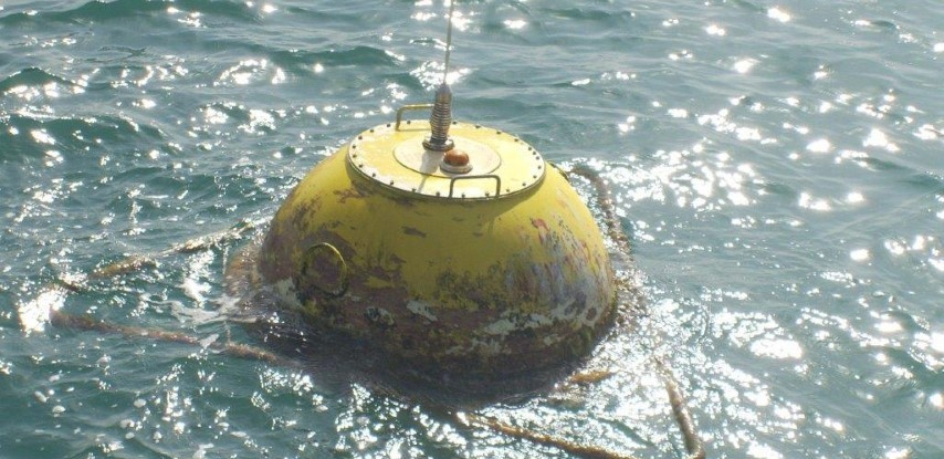 CAMERI | Physical Oceanography Measurements |Ashdod Buoy