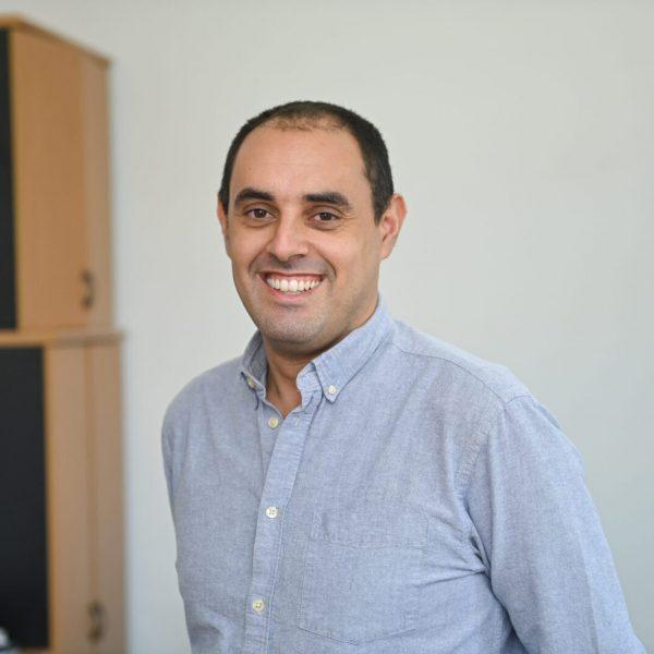 CAMERI   Rotem Cohen   Managing director