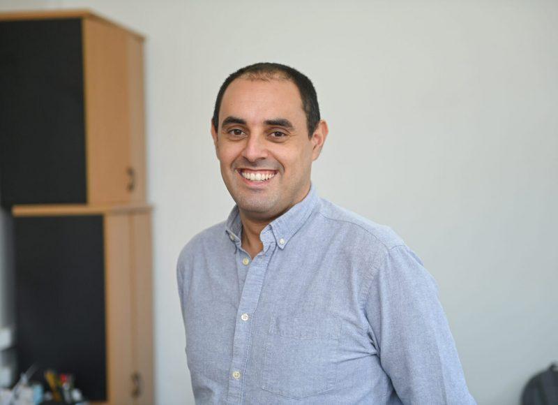 CAMERI | Rotem Cohen | Managing director